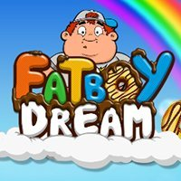"Jouer en ligne à ""Fat Boy Dream"""